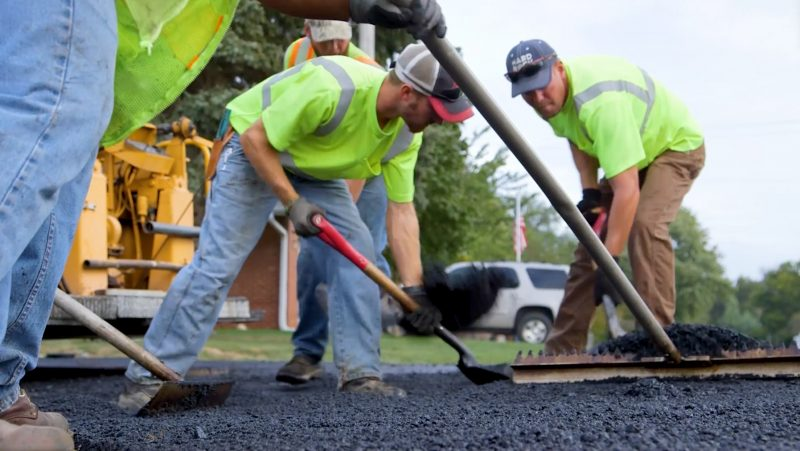 Iroquois Paving | The Roads We Made