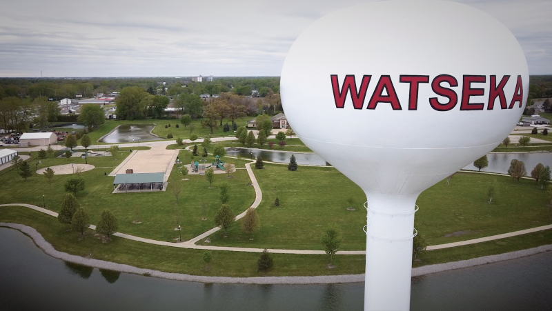 City of Watseka Illinois
